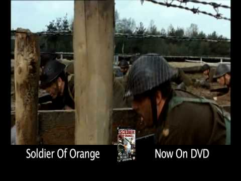 Soldier of Orange is listed (or ranked) 8 on the list The Best Rutger Hauer Movies