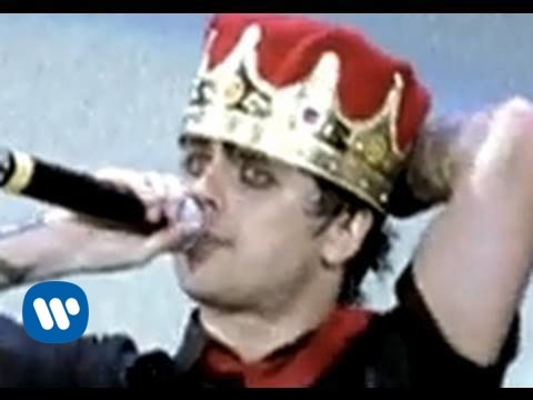 Green Day - King For A Day Shout Live