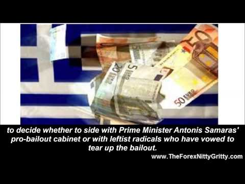 Will Problems in Greece Drive the Euro Down?