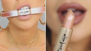 Lipstick Tutorial Compilation 2019 💄😱 15 New Amazing Lip Art Ideas | Aug 2019