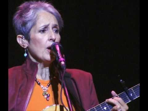 Joan Baez - Rainbow Road