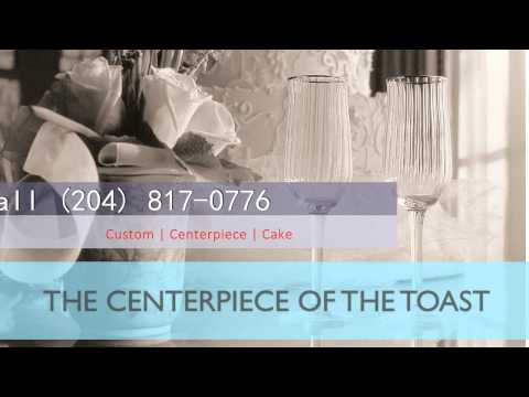 Wedding Cake, Winnipeg MB call (204) 817-0766