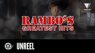 Rambo's Greatest Hits | RAMBO: LAST BLOOD