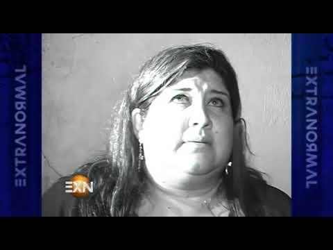 VECINDAD EN LA QUE ESPANTAN | EXTRANORMAL