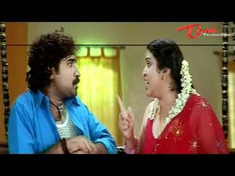 Rajiv Kanakala Romance With Aunty - Superb Comedy thumbnail