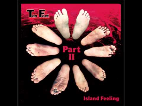 Ten Feet - Tumblin' Down