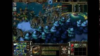 Warcraft 3 - World war 3 2012 (v2)
