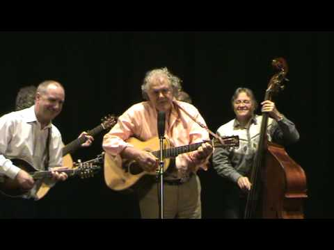 IN THE PINES (Peter Rowan with Moonshine)