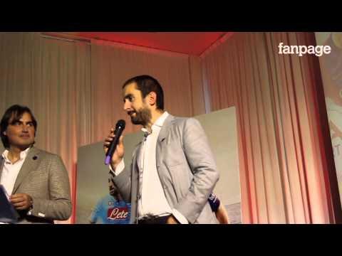 Gonzalo Higuain presenta FIFA 15: