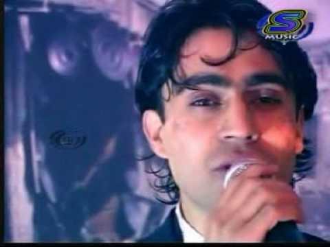 Attan che afghani khalak kawena ........ by Naseem Hashmi