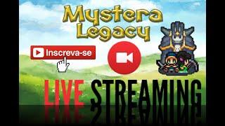 ( AO VIVO ) MYSTERA LEGACY #3 ; BATE PAPO & FARM MYST UW !