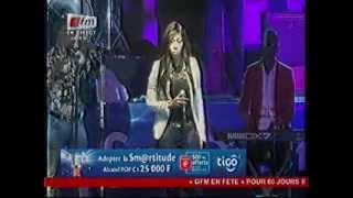Aïda Samb | Live au CICES