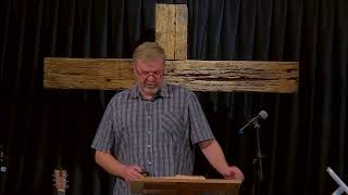 Sermon 3 January 2021 - David Annabell