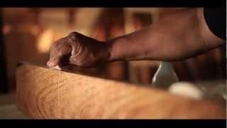 ITZ Mayan Wood Furniture