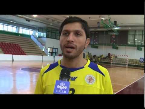 Hamid Masoumi Nejad giornalista corrispondente della TV Iraniana in Italia (IRIB ) ح��د �عص��� ��اد خبر�گار صدا � س��ا ر� ا�تا��ا.