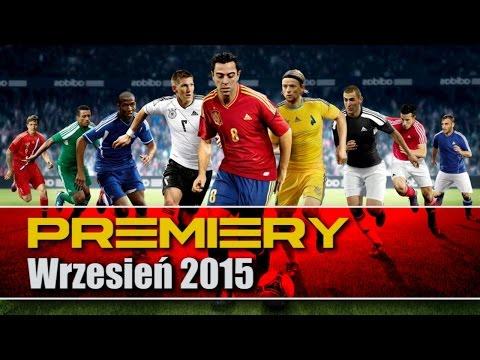 Premiery Września 2015