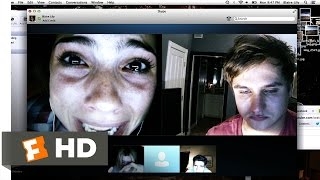Unfriended (2014) - NSFW: Adam & Blaire Scene (6/10) | Movieclips