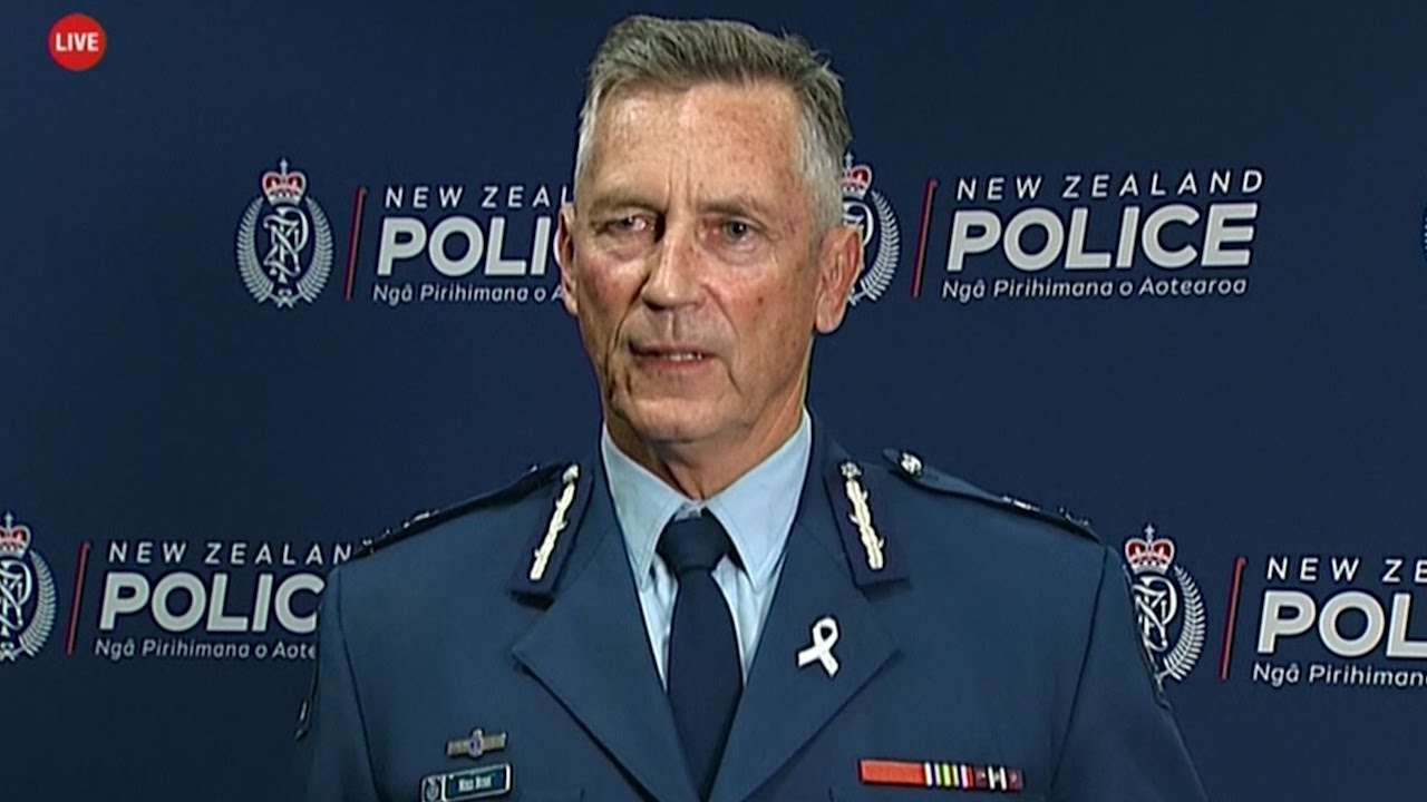 Cops nab 4 after 40 killed in 'extremist' attack on New Zealand mosques