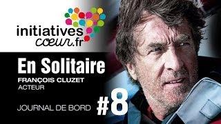 En Solitaire, le Film avec François Cluzet inspiré du Vendée Globe | Making-of