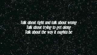 Watch Alan Jackson Talk Is Cheap video