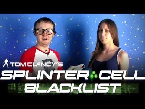 Обзор Splinter Cell: Blacklist от Юкевича