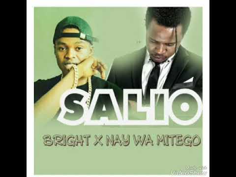 Bright ft Ney wa mitego-salio new song