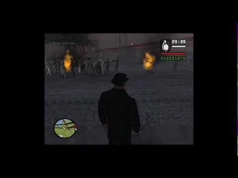 Loquendo_Como descargar y activar el Zombie Alarm Mod para GTA San Andreas