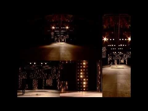 Saint Laurent Men s Fall/Winter 2014 2015 Full Fashion Show.
