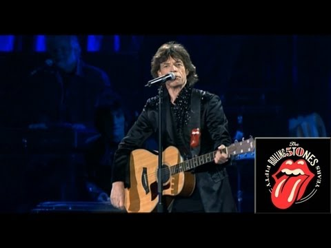 The Rolling Stones - Bob wills is still the king (Live)
