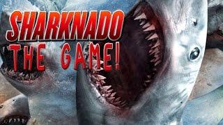 SHARKNADO: The Game!