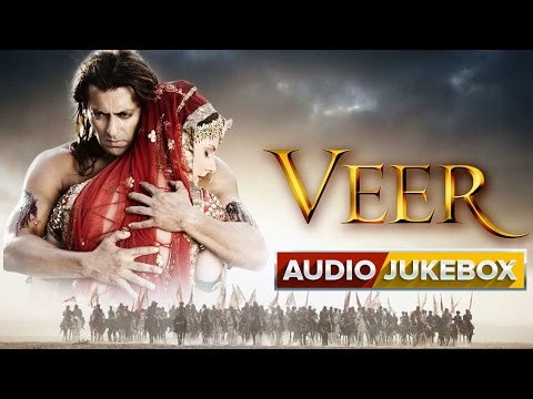 Veer - Jukebox (Full Songs)