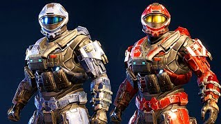 Halo Reach PC LEAKED + AWESOME NEWS for Halo 3 pc