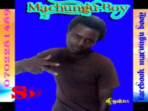 Machungu booy-nakupenda