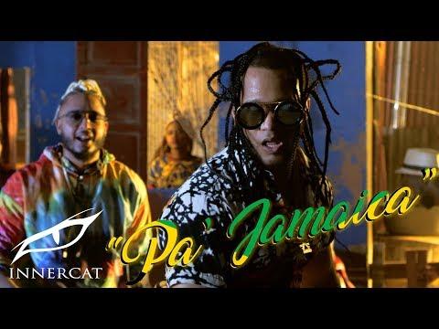 El Alfa El Jefe (feat. Big O) - PA' JAMAICA (Video Oficial) thumbnail