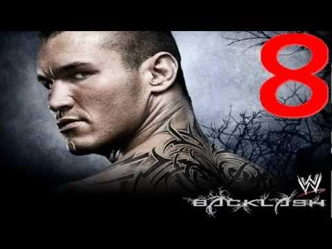WWE Top 10 RKO Randy Orton HD