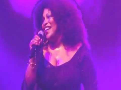Chaka Khan What Cha Gonna Do For Me