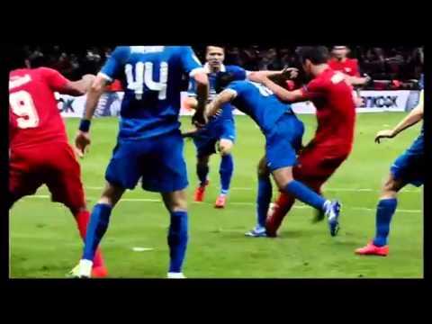 Bein Sports España (Promo en Gol T) Champions League