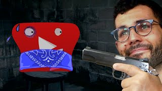 How To Hold YouTube Hostage