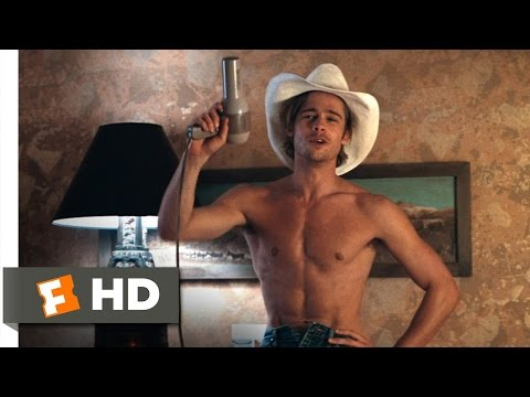 Thelma Louise 5 11 Movie Clip A Real Outlaw 1991