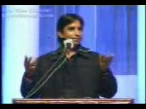 Dr.Kumar Vishvas Indor (comedy + Poem) 411