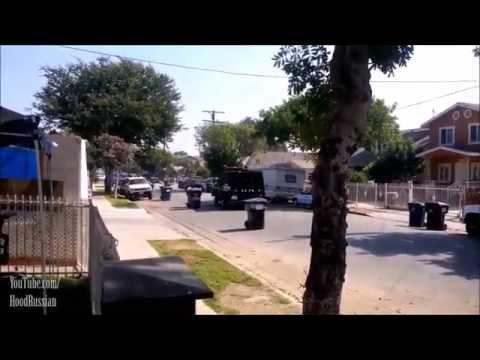 SWAT | Стрельба в  американском гетто | 4/4