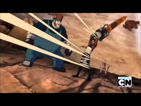 Generator Rex - Just A little Faster