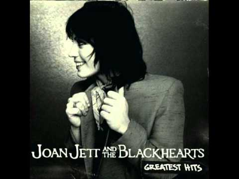 Joan Jett & The Blackhearts - You Want In I Want Out