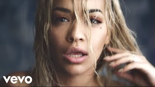 Клип Rita Ora - Body On Me ft. Chris Brown