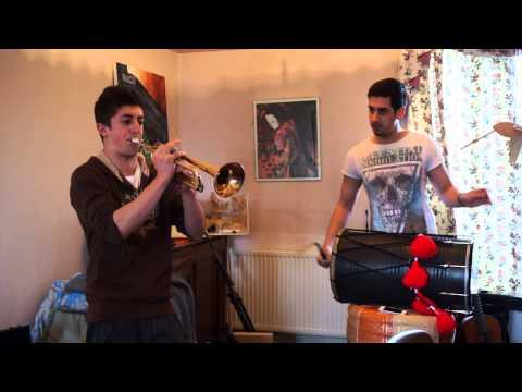 Rehearsal video - Aaj Mere Yaar Ki Shaadi Hai