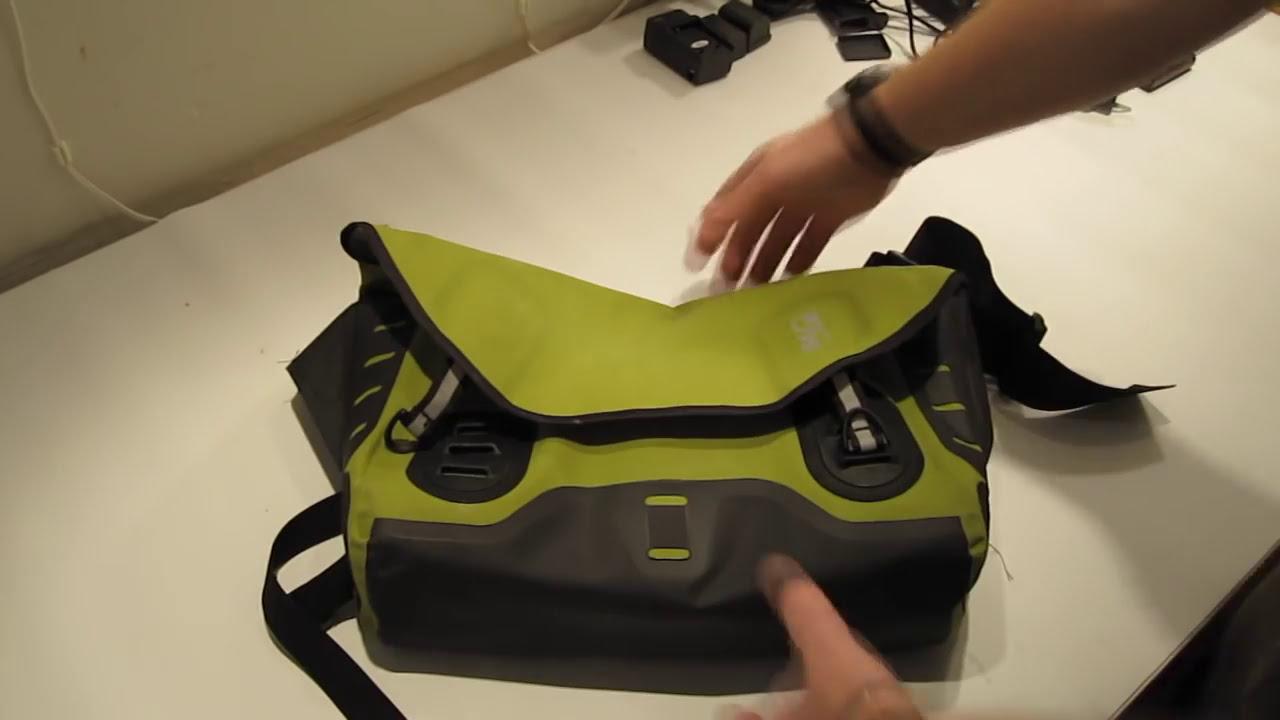Urban Shoulder Bag Sealline 67