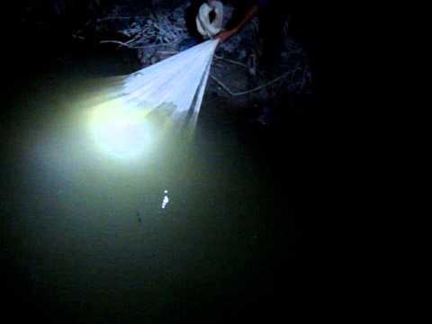 ตกปลากับ โจ้ เจ้าพระยา ตอน ทอดแหข้ามปี คืนส่งท้ายปีเก่า ต้อนรับปีใหม่ พ.ศ. 2554 - 2555 ตอนที่ 1