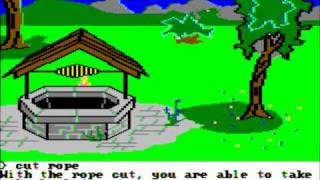 King's Quest for the Apple II