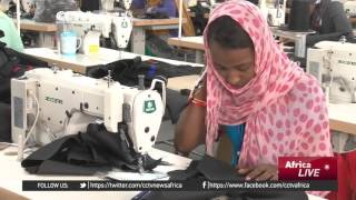 CCTV - The Fast Growing Ethiopian Economy Has Been Experiencing A Shortage Of Foreign Currency - በፈጣ