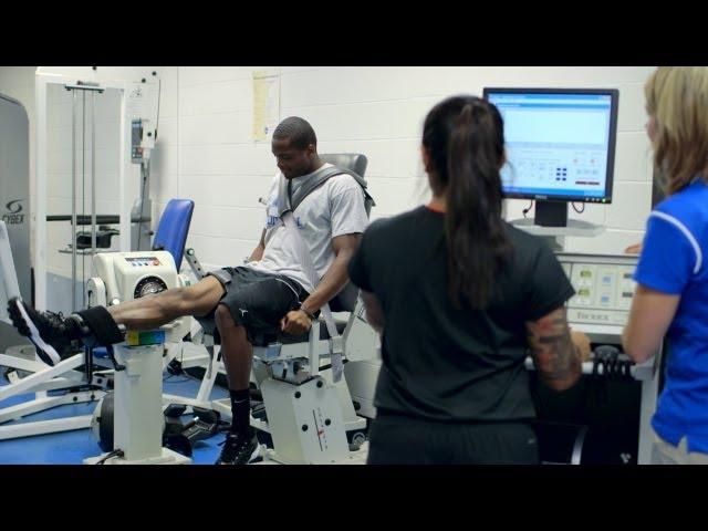 MTSU True Blue Preview: Athletic Training